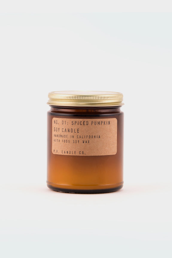 P.F Candle Company Spiced Pumpkin -