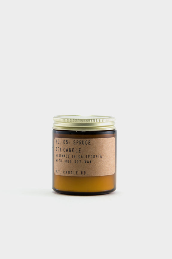 P.F Candle Company Spruce Travel Jar