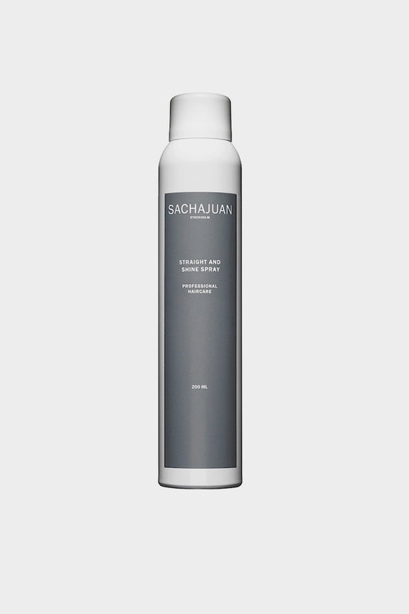 Sachajuan Straight and Shine Spray -  - 2