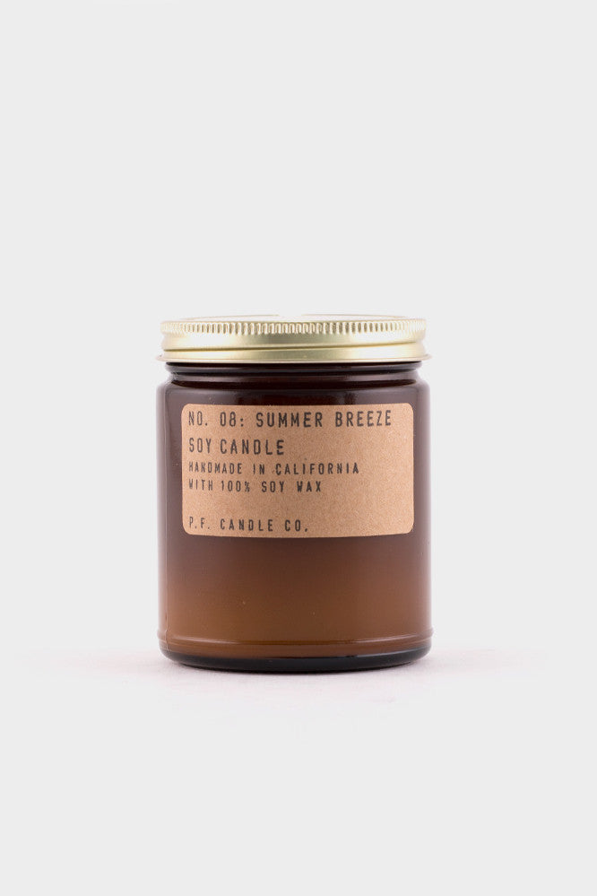 P.F Candle Company Summer Breeze -  - 1