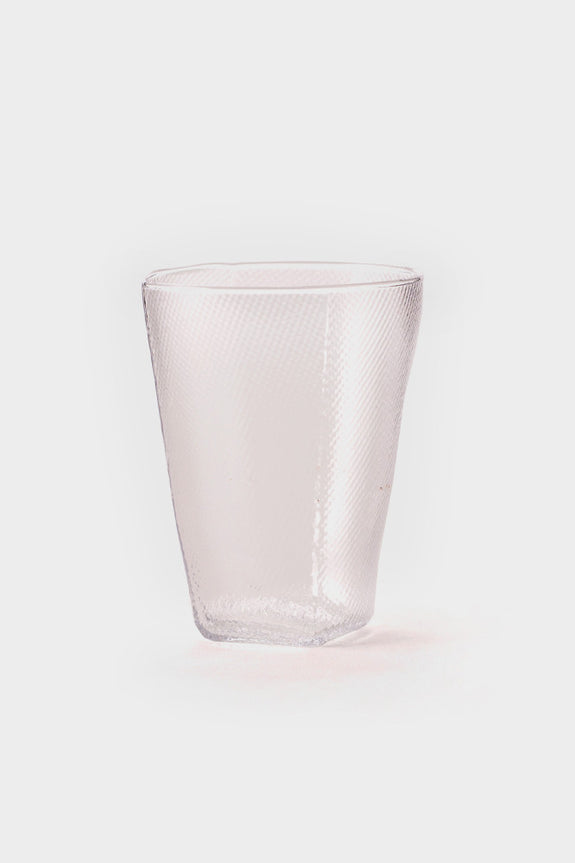HAY Tumbler Tall Clear Glass -