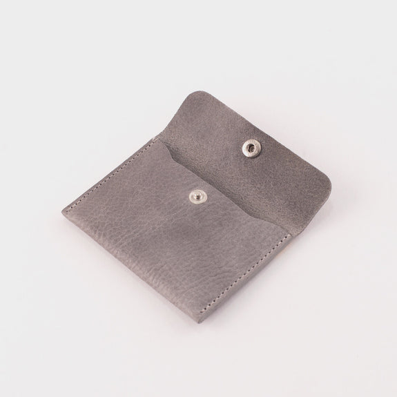 Ally Capellino Tom Card Holder: Grey/Yellow -  - 2