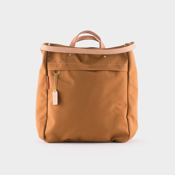 Bag n Noun Tan Canvas Tool Bag -  - 2