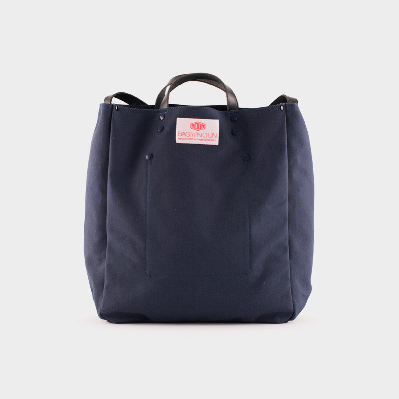 Bag n Noun Navy Canvas Tool Bag -  - 1