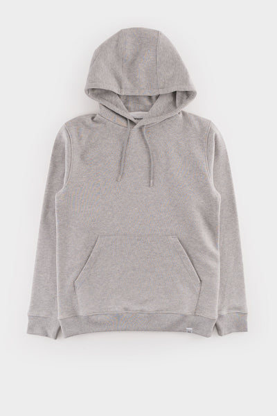 Norse Projects Vagn Classic Hood Light Grey
