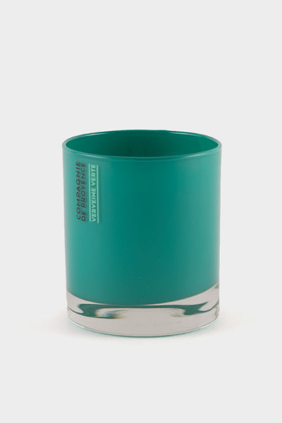Compagnie De Provence Scented Candle - Green Verbena