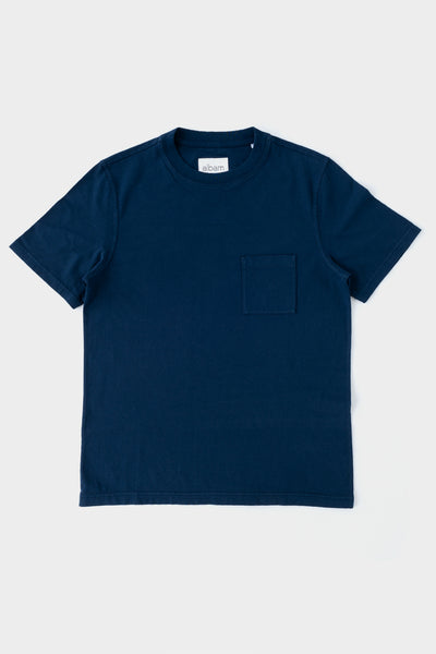 Albam Workwear T Shirt - Navy