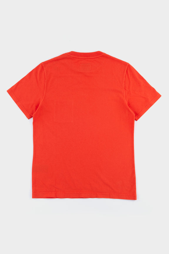 Albam Workwear SS Tee Orange