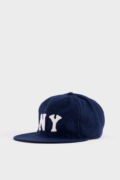 Yankees Cap Navy -