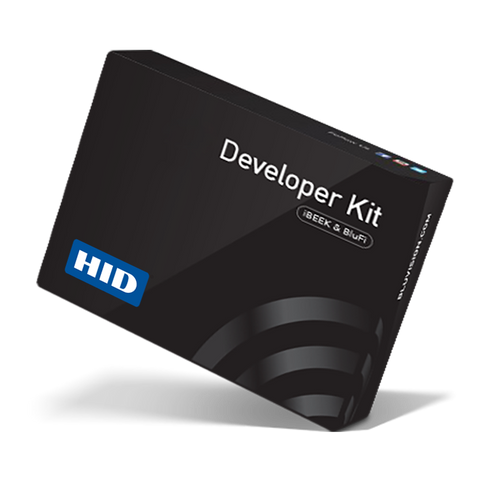 A - BV Developer Kit (BVDK)