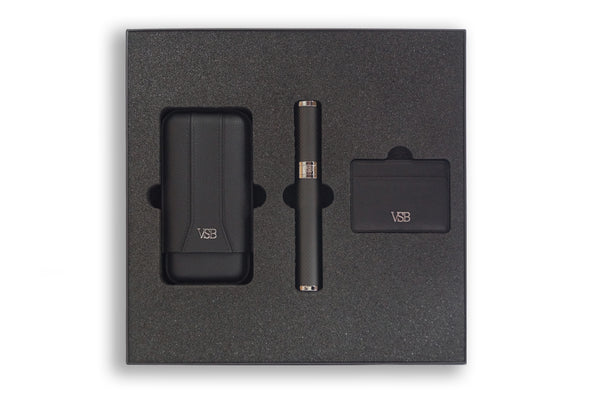 Black Edition Gift Set - VSB London