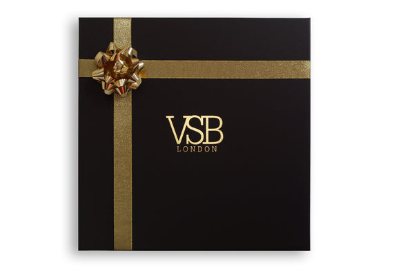 Black Collectors Gift Set - VSB London