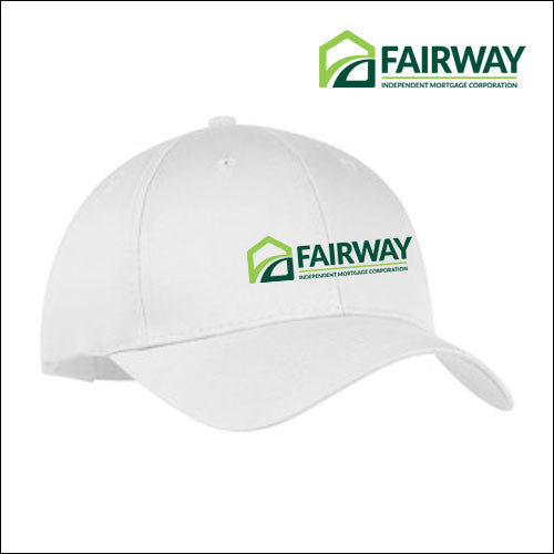 Fairway Caps