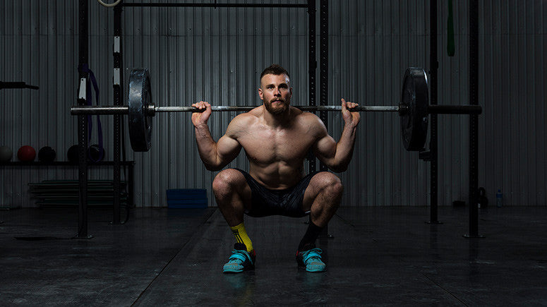 Glutes: Is The Squat The Best Exercise?