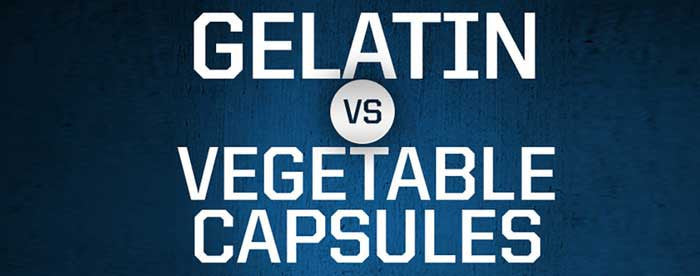 Gelatin Versus Vegetable Capsules: Which Should You Choose?