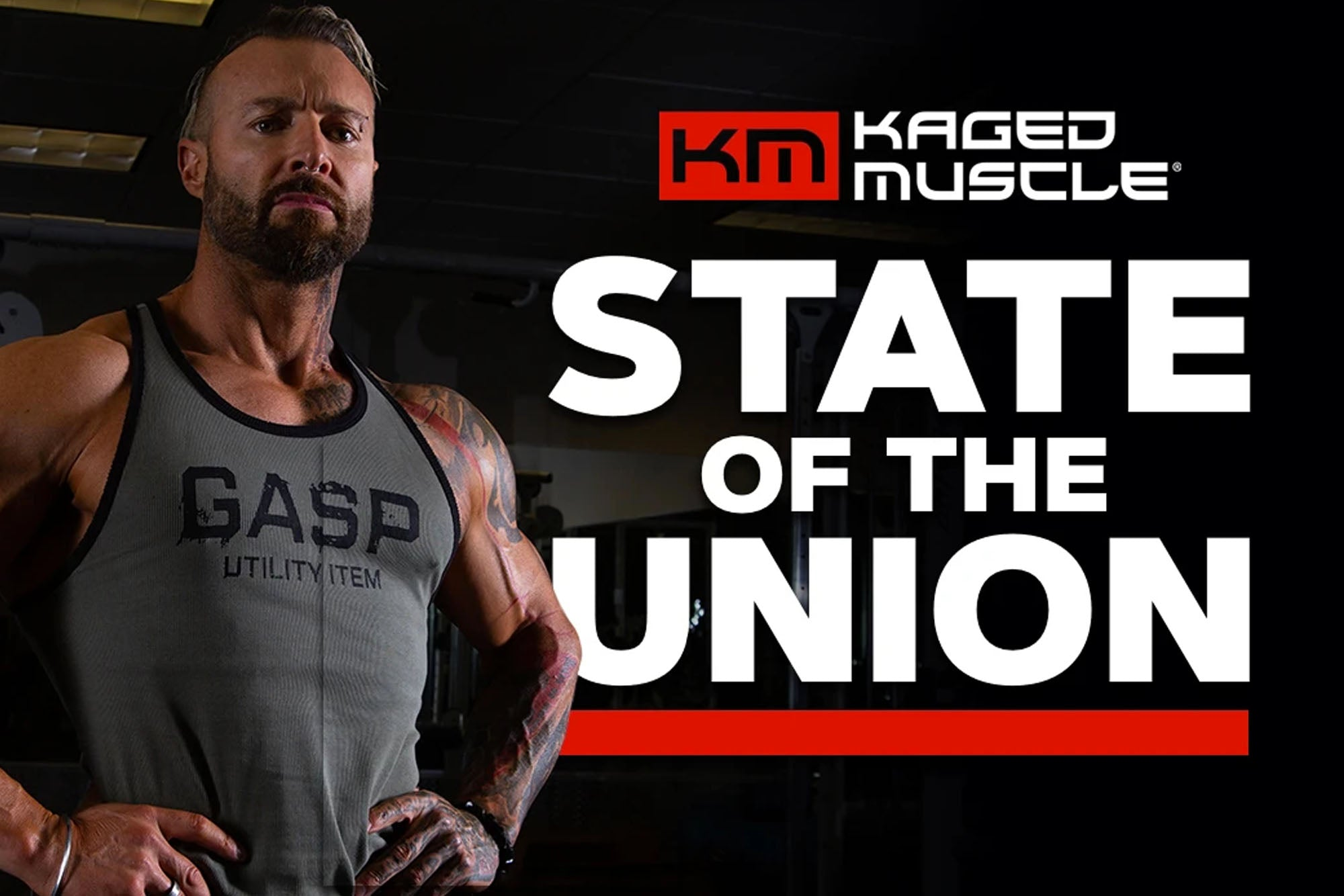 01.15.2021 | KM State of the Union