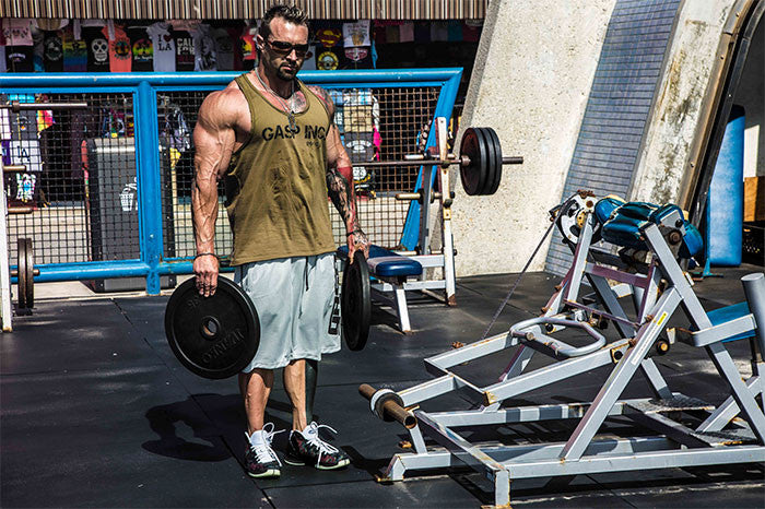 Finding Your Best Split For Mass Gains