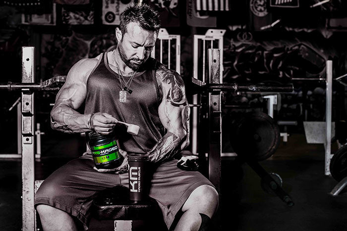 The Importance of PRE-Workout Nutrition