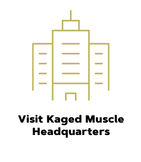 Visit Kaged Muscle Headquarters