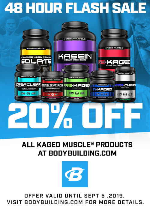 Buy the Best Supplements Online | Kaged Muscle Innovation at