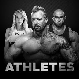 Kaged muscle supplements for Athletes