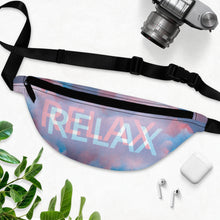Load image into Gallery viewer, Relax Waist Bag