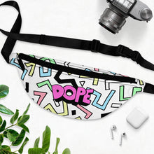 Load image into Gallery viewer, Dope Waist Bag