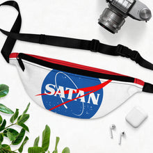 Load image into Gallery viewer, Satan Waist Bag