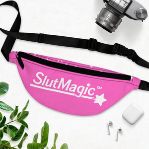 Slut Magic Wand Waist Bag