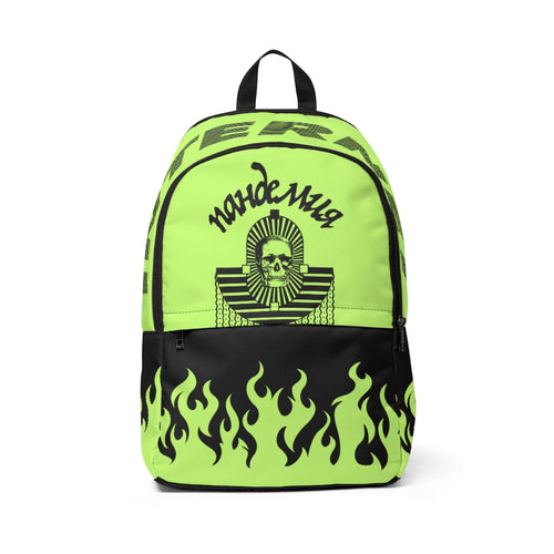 Pandemic Internet Backpack