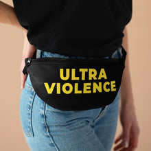 Load image into Gallery viewer, Ultra Violence Waist Bag