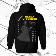 Load image into Gallery viewer, Ultra Violence Hoodie