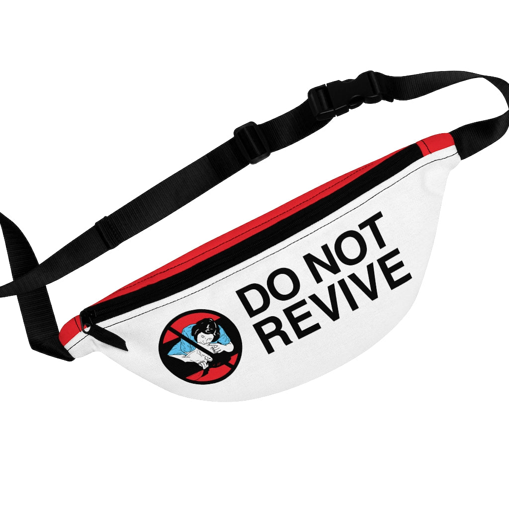 Do Not Revive Waist Bag