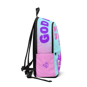 God is Dead Backpack