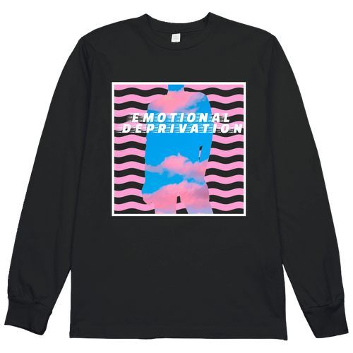 Emotional Deprivation L/S Tee