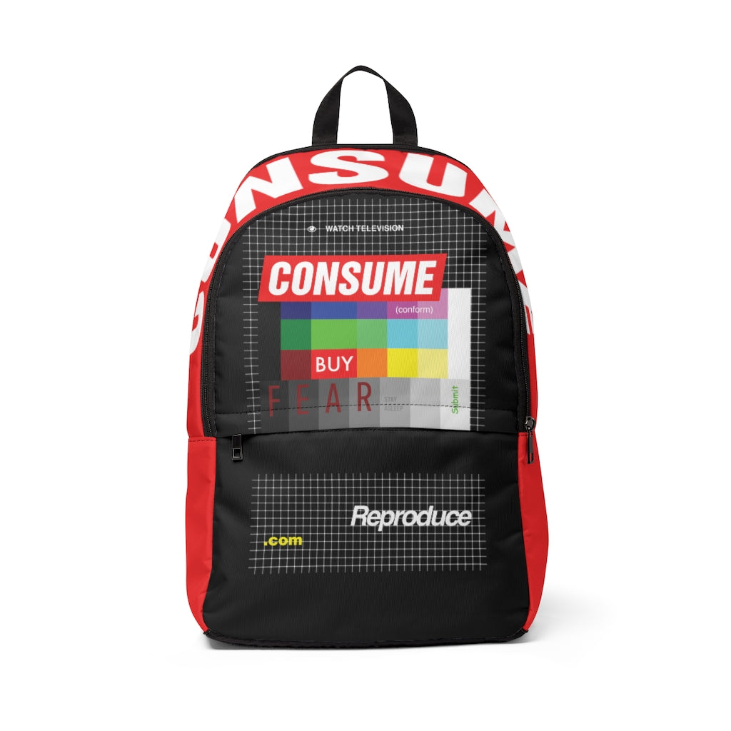 Consume Backpack