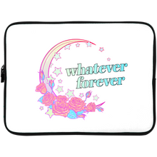 Load image into Gallery viewer, Whatever Forever Laptop Sleeve - 15 Inch