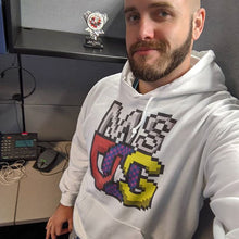 Load image into Gallery viewer, MS-DOS Hoodie