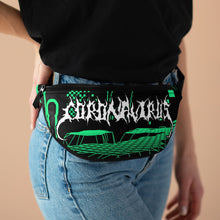 Load image into Gallery viewer, Digital Pandemic Waist Bag