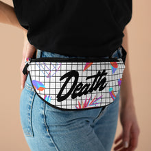 Load image into Gallery viewer, Death Waist Bag