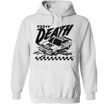 Load image into Gallery viewer, Cyberpunk Death Race Hoodie