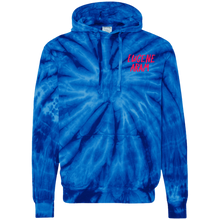 Load image into Gallery viewer, Eugene Aram Embroidered Logo Hoodie