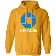 Load image into Gallery viewer, Chaos Hoodie by palm-treat.myshopify.com for sale online now - the latest Vaporwave & Soft Grunge Clothing