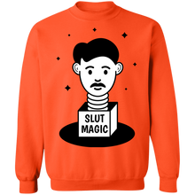 Load image into Gallery viewer, Slut-in-the-Box Crewneck Jumper