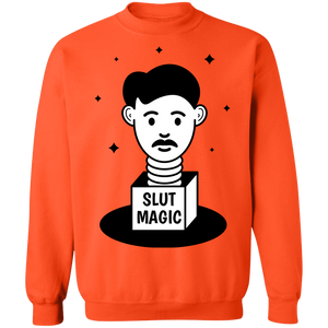 Slut-in-the-Box Crewneck Jumper