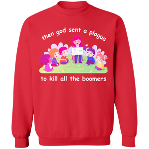 Boomer Plague Jumper