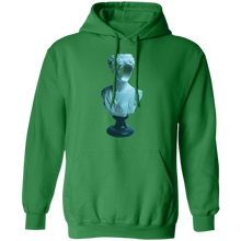 Load image into Gallery viewer, Emptymis Hoodie by palm-treat.myshopify.com for sale online now - the latest Vaporwave & Soft Grunge Clothing