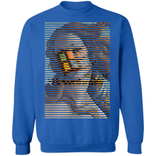 Load image into Gallery viewer, Birth of Venus Crewneck Sweatshirt by palm-treat.myshopify.com for sale online now - the latest Vaporwave & Soft Grunge Clothing