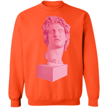 Load image into Gallery viewer, Helios Crewneck Sweatshirt by palm-treat.myshopify.com for sale online now - the latest Vaporwave & Soft Grunge Clothing