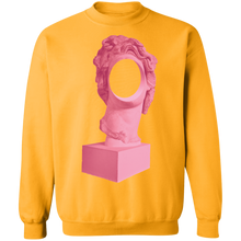 Load image into Gallery viewer, Holios Crewneck Sweatshirt by palm-treat.myshopify.com for sale online now - the latest Vaporwave & Soft Grunge Clothing
